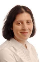 Dr Effrossyni Gkrania-Klotsas, Epidemiology, Epidemiology