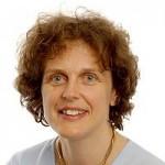 Dr Elizabeth Warburton, Stroke Medicine